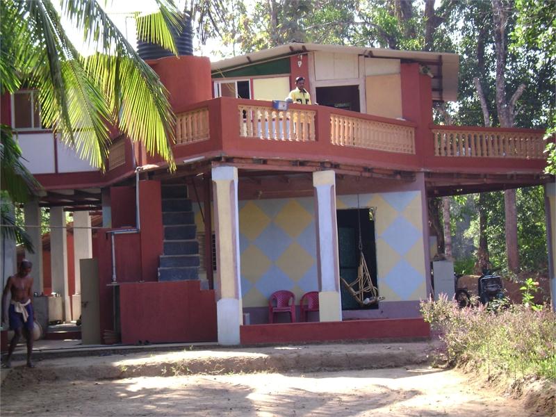 4 BHK Holiday Home for sale in Malvan Sindhudurg - 53 Guntha - 1st
