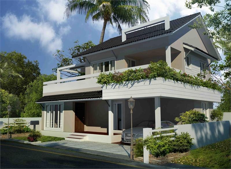 4 Bhk Villa For Sale In Hail Heritage Puthanangadi