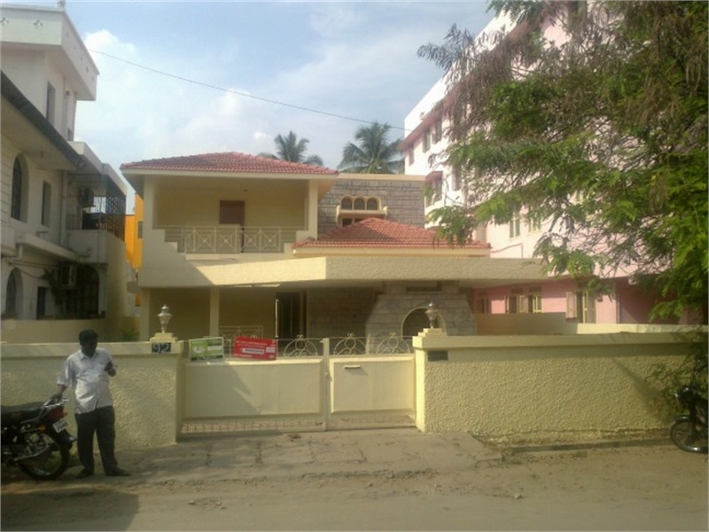 Commercial Office Space for rent in Saibaba Colony Coimbatore - 3500 ...