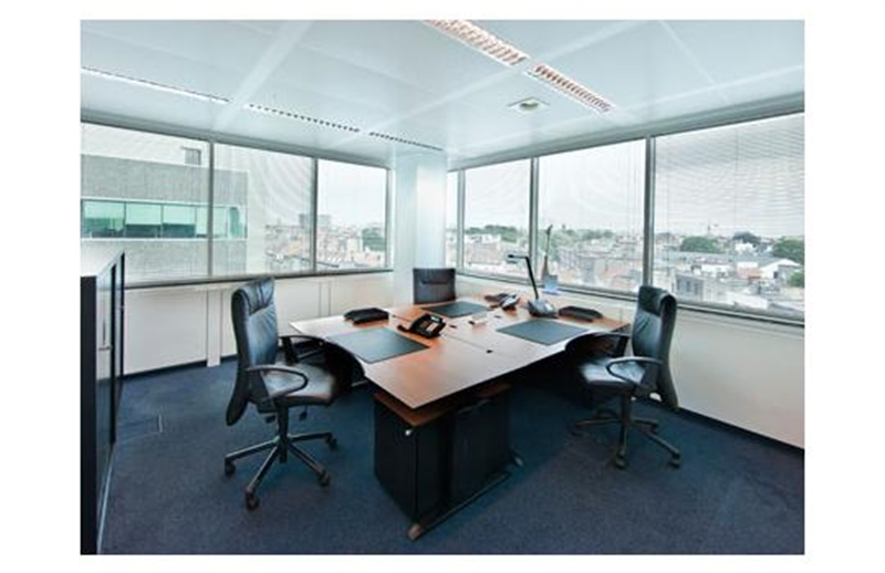 Commercial Office Space For Sale In Chembur