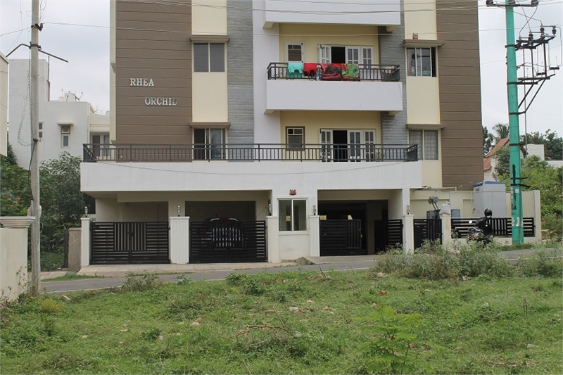 5 bhk penthouse for sale in rhea orchid ombr layout bangalore 4000