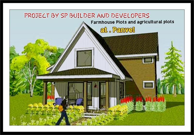 residential plot land for sale in sp builder and developers panvel rh nanubhaiproperty com
