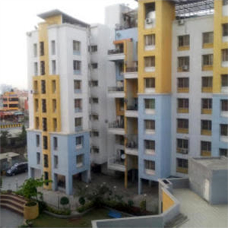 3 BHK Penthouse For Rent In Pentagaon Fortune East Kharadi