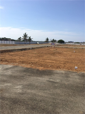 Residential Plot Land For Sale In Omr Chennai 600 Sq