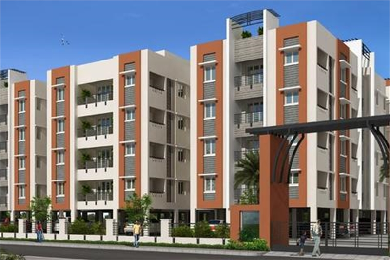 New Apartments In Kukatpally