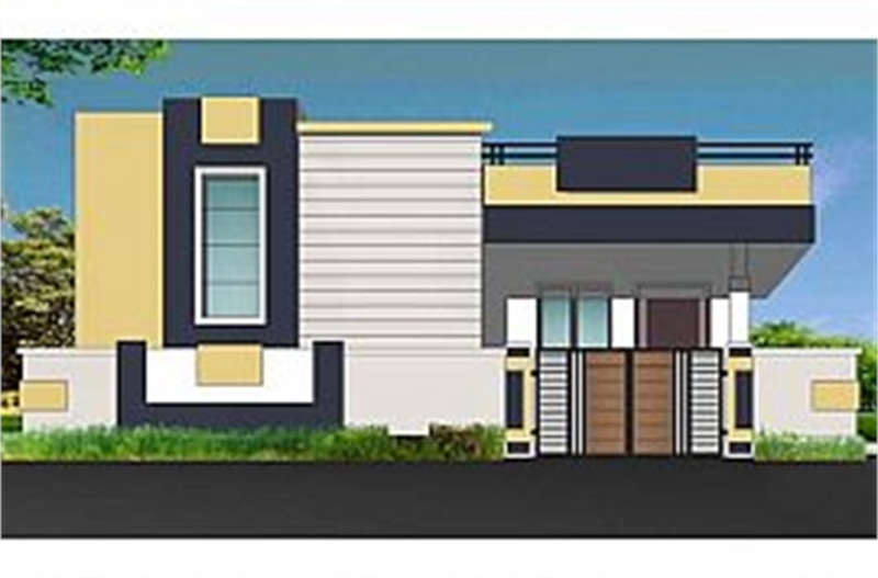 Front Elevation Of Houses In Andhra Pradesh : House plans in andhra pradesh escortsea