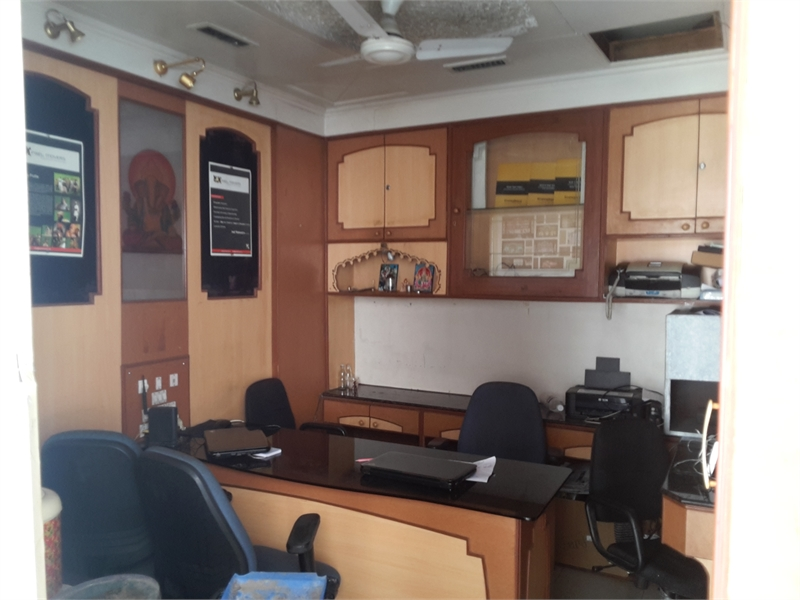 Commercial Shop For Rent In Rasta Peth Pune 125 Sq Ft