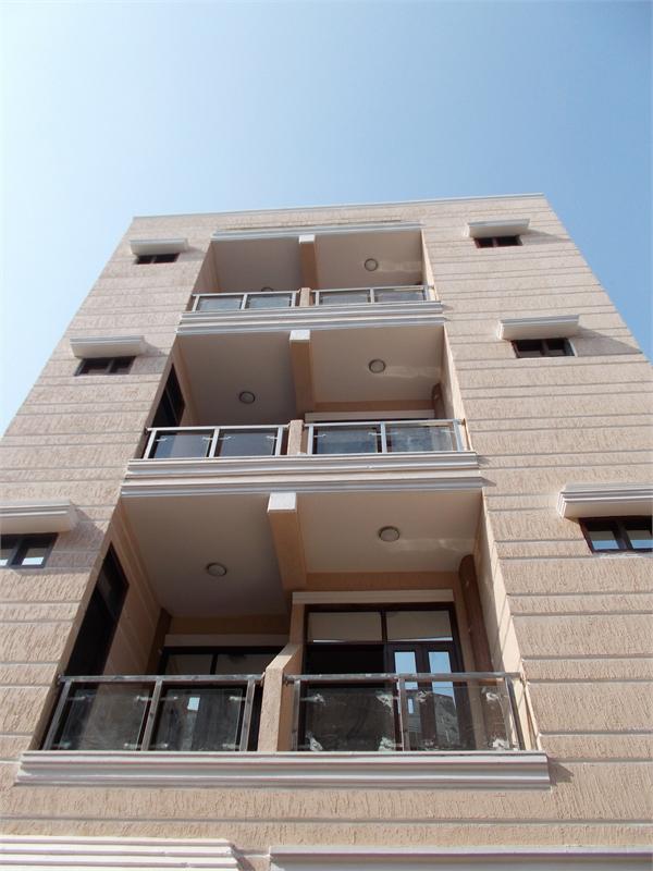 1 BHK Builder Floor Apartment For Sale