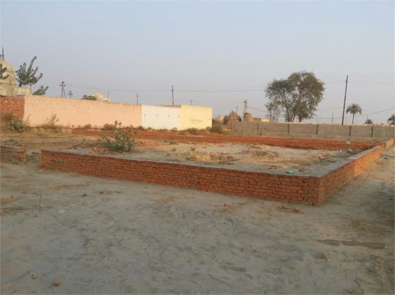 residential plot land for sale in neharpar faridabad
