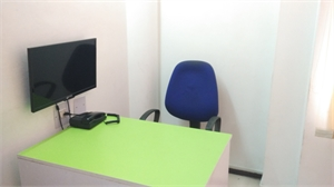Commercial Office Space for rent in Race Course Coimbatore - 3210 Sq ...