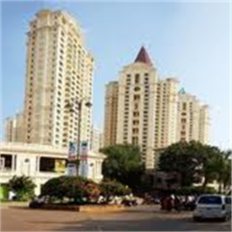 Apartments For Rent Under 1000 Near Me: 2 BHK Multistorey Apartment / Flat For Rent In Hiranandani