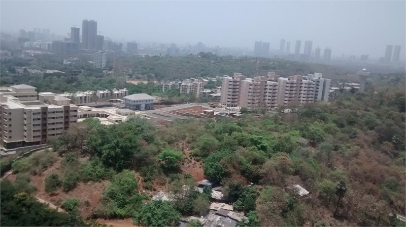 3 BHK Multistorey Apartment / Flat for rent in Oberoi