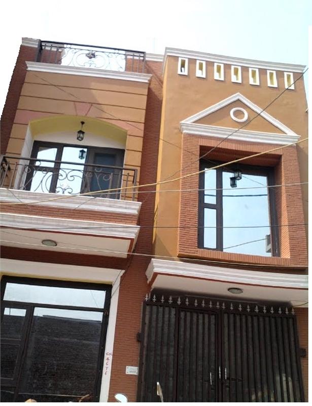 Aya Nagar Room Rent