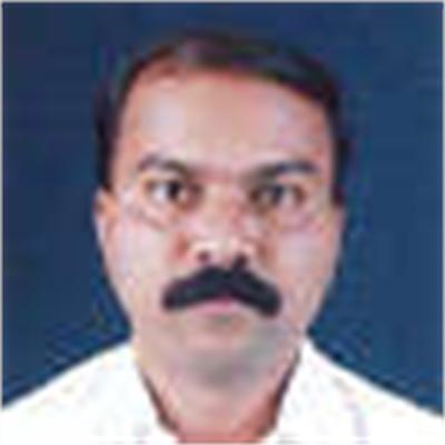 Prakash Kharat