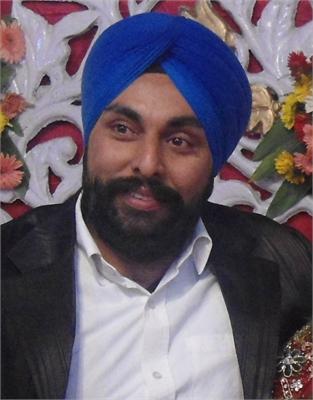Jagdeep Singh Chawla