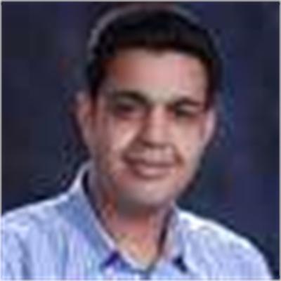 Amit DK Vohra