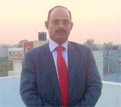 Binod Kumar Mishra
