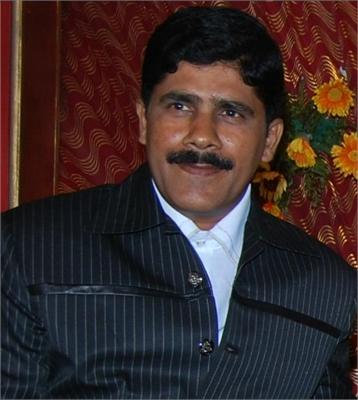 Vinod Pai