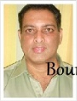 Bourzin Khambata