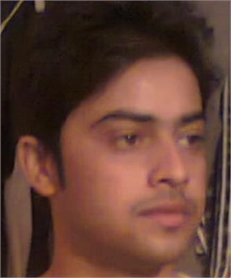 Navin Yadav