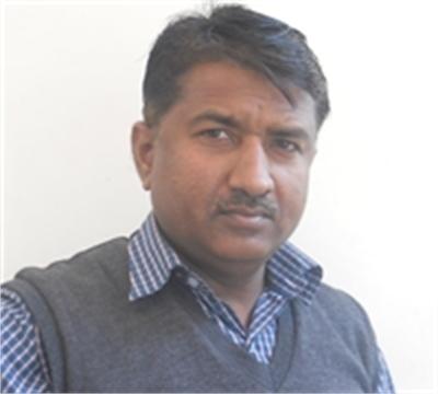 Ashok Dahag