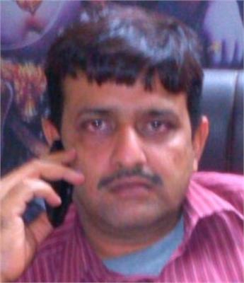 Pradeep Kumar Shrivastava