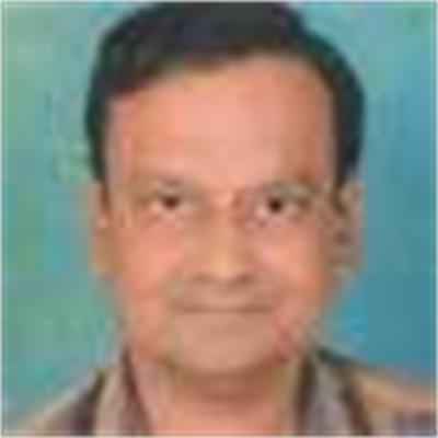 Mr Raju Agarwal