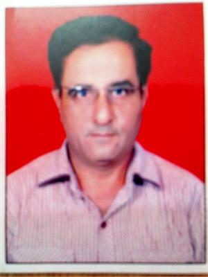 Raajesh