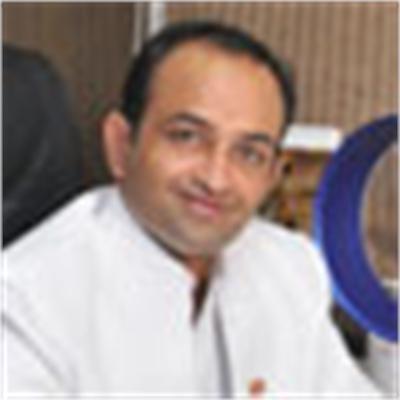 Mr. Pravin Bavadiya