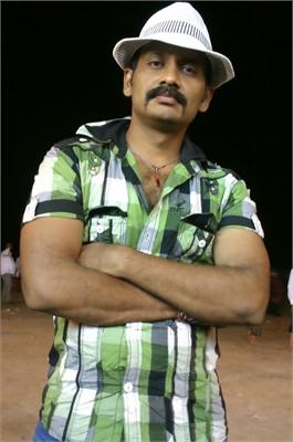 Jeeresh S. Pardeshi