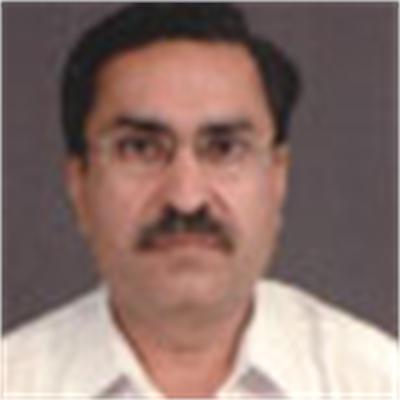 Rajesh Gehani