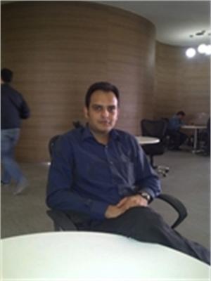Mohit Chhabra