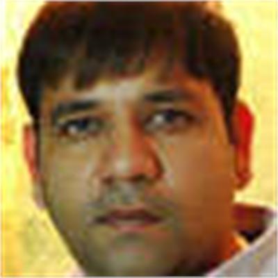 Mr Mehul Trivedi