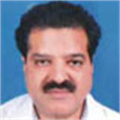 Mr Jayesh Raichura