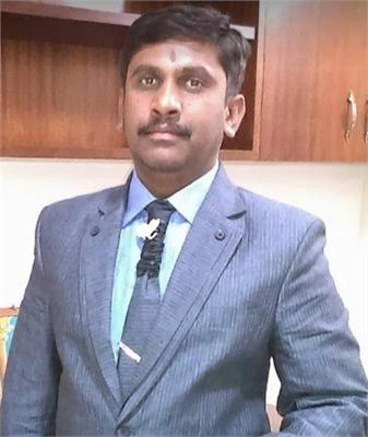 Tilak Krishnappa
