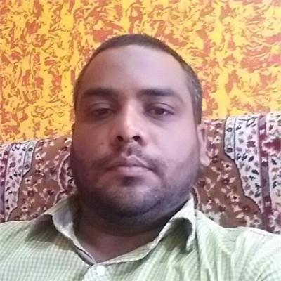 Nisaar Ahmed