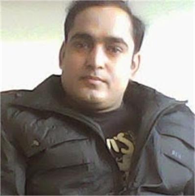 Dinesh Pandey