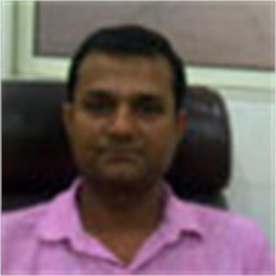 Mr. Yogender Sharma