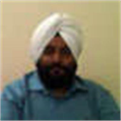 Gurpinder Singh