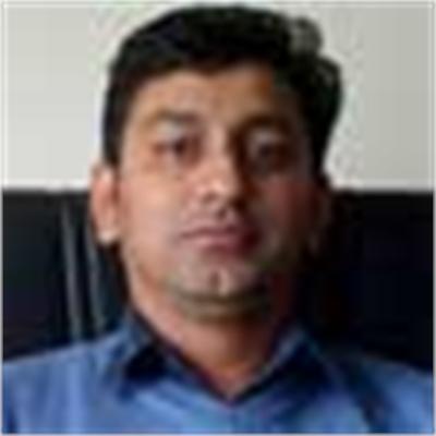 Bhupesh Bhardwaj