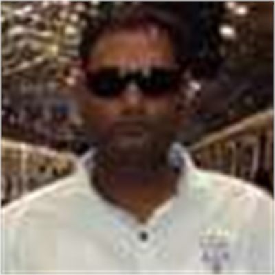 Mr K.Rishi Chauhan