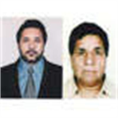 Vishal Sethi,Sandeep Sethi