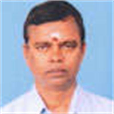 Mr. N. Balasubramanian