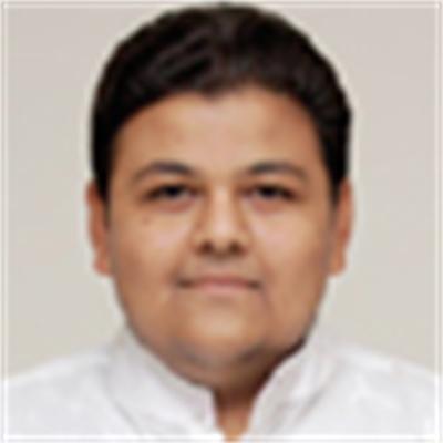 Ujas Patel
