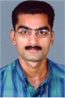 Manoj Chandrasekharan
