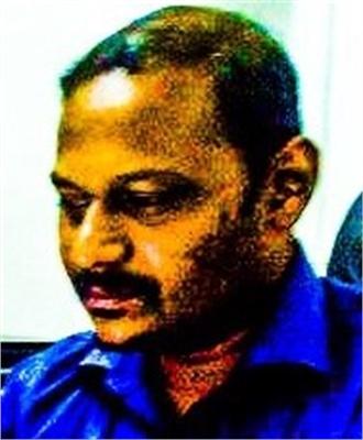 Deepu S Kiran