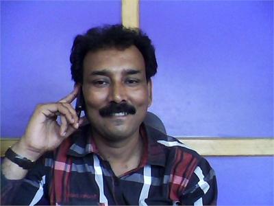 Purnendu Bhusan Das