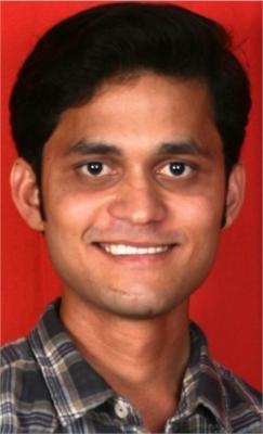 Kishor Jadhav