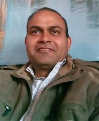 Satiesh Chauhan