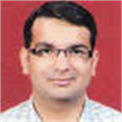 Amit Kumar Sethi